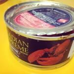 サンヨネ勝手に宣伝局 ロブスターの缶詰