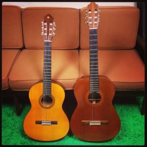 喫茶スロースナマケモノ大学 子供のクラシックギター教室