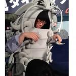 喫茶スロース ニコニコ超会議3