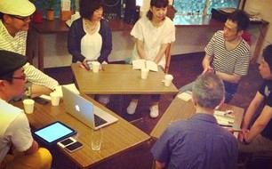 喫茶スロース読書会