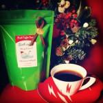 喫茶スロースクリスマスブレンド