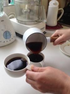 コーヒー十番勝負5